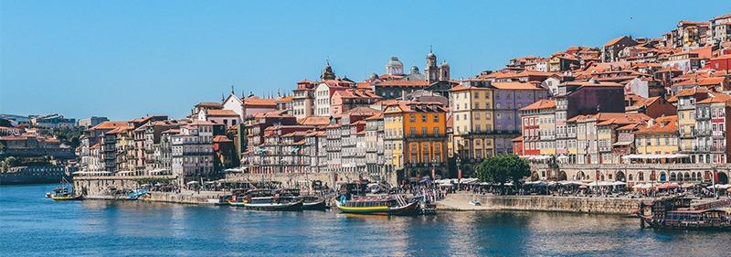 Met de camper toeren door Portugal