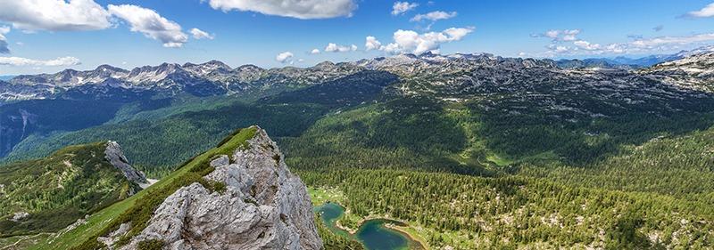 Slovenië, meer danBled